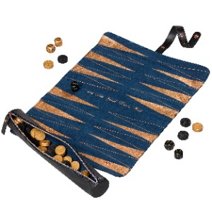 Backgammon roll- Ted Baker