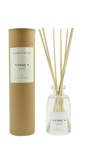 The Olphactory- osveživač prostora- SANTAL-100ml